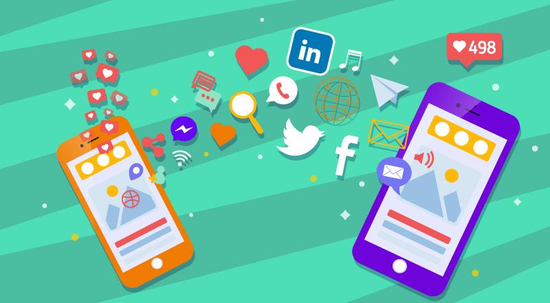 Outils gestion programmation réseaux sociaux